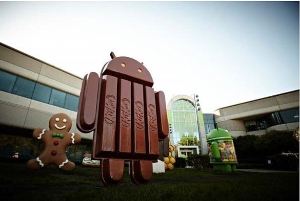 Nexus 7 LTEモデル向けAndroid 4.4.3 ファクトリーイメージ公開