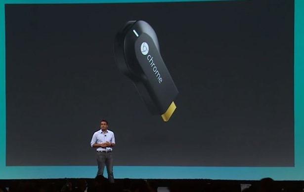 Google Chromecast、画面全体のミラーリングや異なるネットワークでも接続可能に