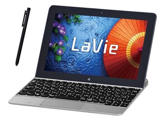 デジタイザペン付属10インチWUXGA『NEC LaVie Tab W TW710/S』発表―スペックと発売日ほか