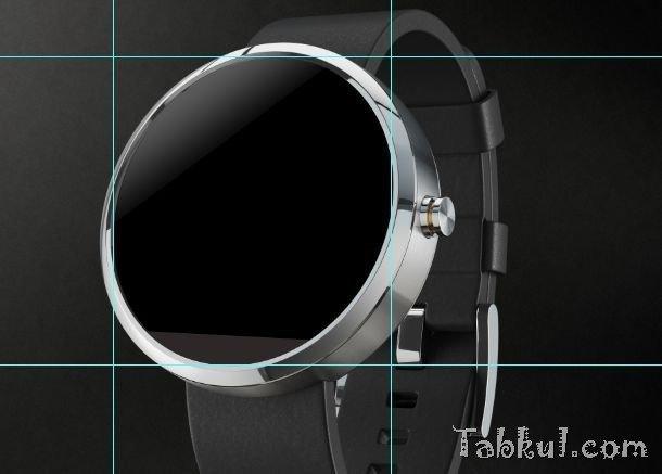 Motorola、「moto 360」フェイスデザインの最優秀作品を発表