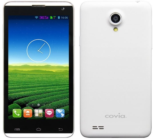 デュアルSIMスマホ『Covia FleaPhone CP-F03a』がタイムセールで値下げ―スペック情報