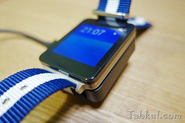 Android WearのUSBドライバが認識しない対処法―LG G Watch