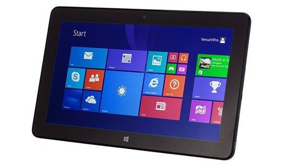 次期『Dell Venue 11 Pro』はZ3975D/64bitへアップグレードか