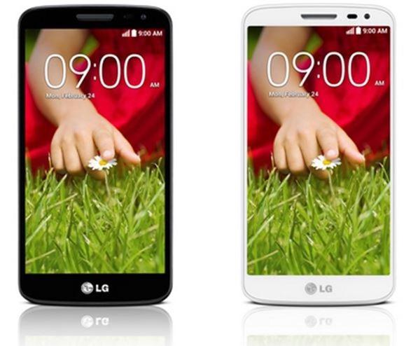 アマゾン、月2980の格安スマートフォンを8/1販売開始へ―LG G2 miniのスペック