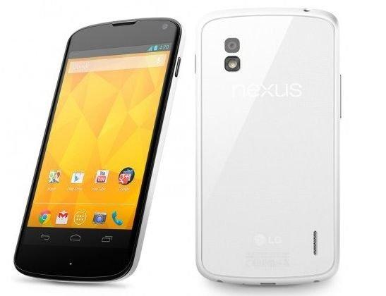 (非公式)Nexus 4向け「Android L」ファームウェア登場