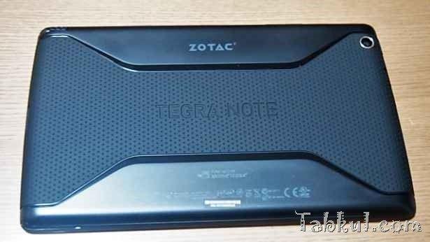 Nexus 9は『NVIDIA Tegra Note 7』の「Android L」アップデート後か