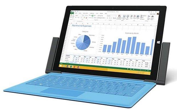 Surface Pro 3 ドッキングステーションが200ドルで予約開始、発売日・スペックと従来品の比較ほか