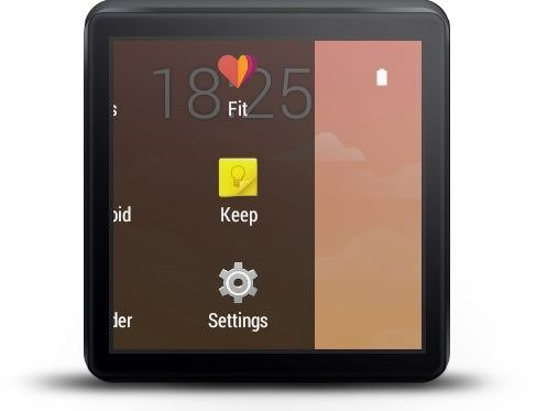 スマートウォッチ用ランチャー『Wear Mini Launcher』登場―Android Wearアプリ