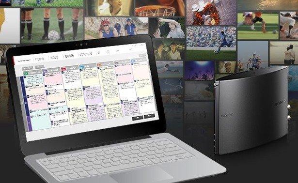 ソニー、『PC TV with nasne』を7/10提供開始と発表