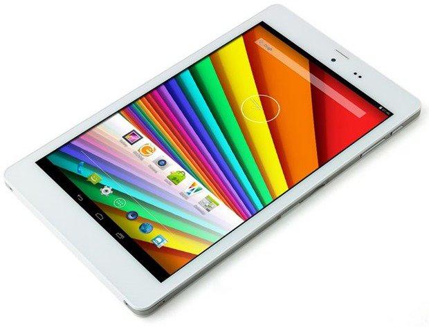 約1.57万円の8型Androidタブレット『CHUWI VX8 3G』をWindows 8.1化する方法が登場、スペックほか
