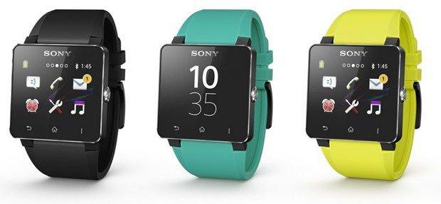 Sony、『SmartWatch 3』を9月のIFA 2014で発表か―ワイヤレス充電やWi-Fi搭載など