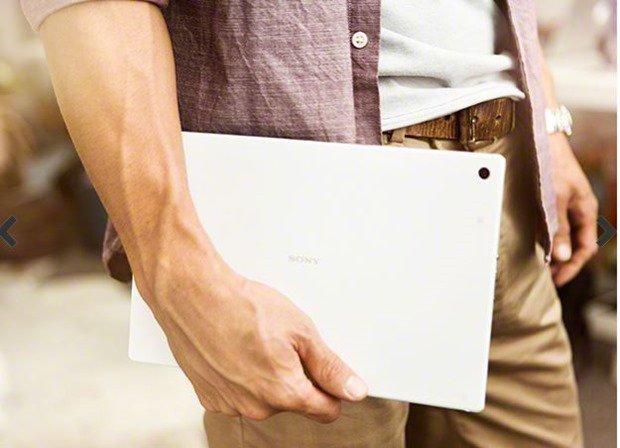 発見された「SGP621」は8インチ『Xperia Z2 Tablet Compact』の可能性