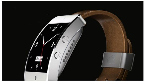 Apple、スマートウォッチ「iWatch/iTime」は新型iPhoneと一緒に9/9発表か