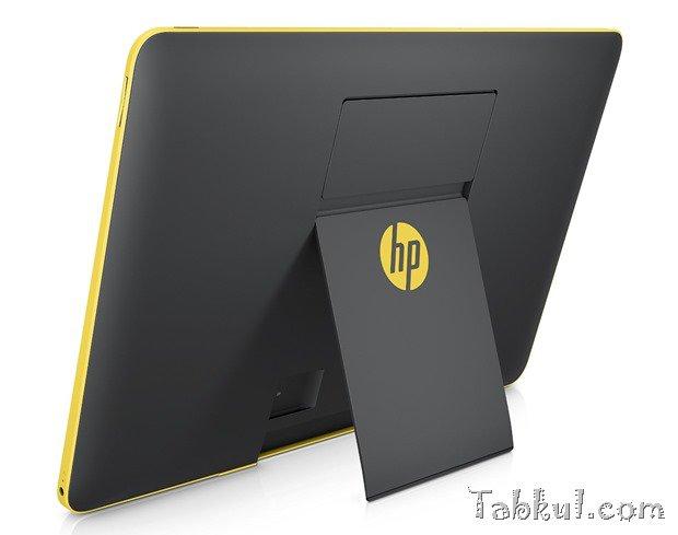 17型Androidタブレット『HP Slate 17(l000la)』のスペックと製品画像が公開