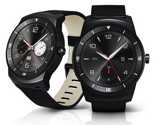 LG G Watch R(LG-W110)、日本発売の可能性