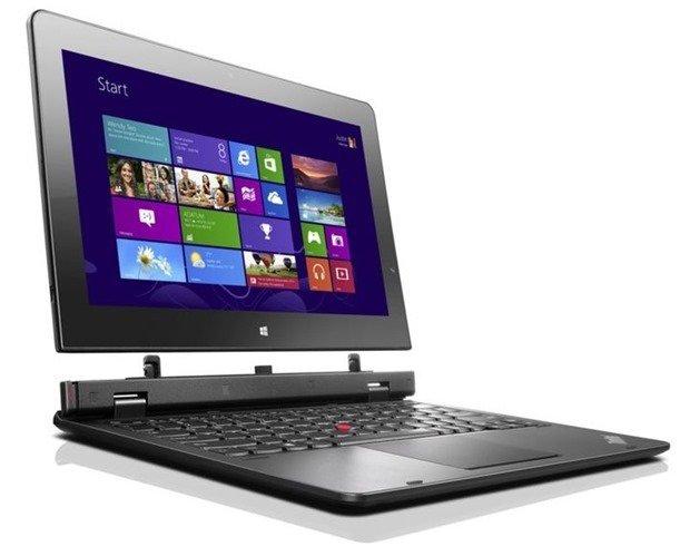 Lenovo、デジタイザペン&Core M搭載の新型『ThinkPad Helix』発表ースペックほか #IFA2014