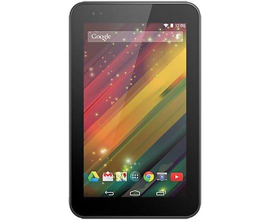 HP、7型256gのAndroidタブレット『HP 7 G2』発表、スペックと価格ほか
