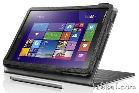 8型Windowsタブレット『Lenovo Miix 3 8』が中国で発売、価格とスペックほか