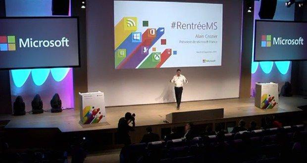 仏Microsoft、数日中に『Windows 9』をリリースすると発言