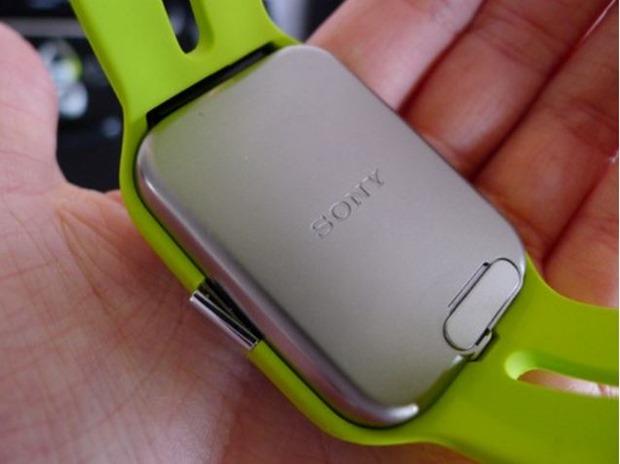 ソニー、『SmartWatch3』発表―GPS/Android Wear搭載 #IFA2014