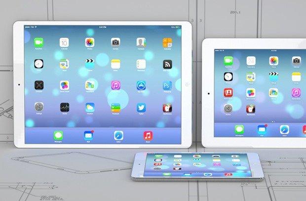 12.9型iPad Pro、iOSとMac OSの統合OSを搭載するデバイス第一弾か