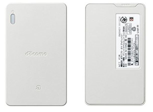 ドコモ、iPhone/iPad向け『おサイフケータイ ジャケット01』の10/30発売と発表