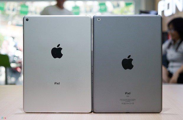 iPad Air 2と思われる模型写真/動画がリーク、回転スイッチなど非搭載で薄型化