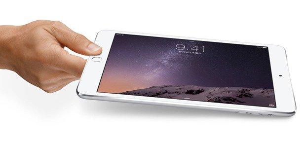 iPad mini 3 ベンチマーク、旧モデルよりも15%~35%遅い結果に