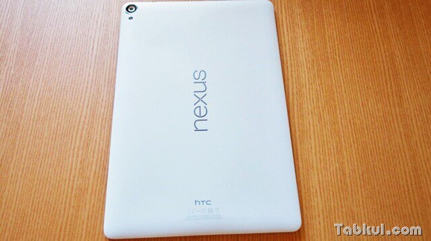 Nexus 9 の初回セットアップやアプリ一覧、Android 5.0イースターエッグはFlappy Bird風ゲーム