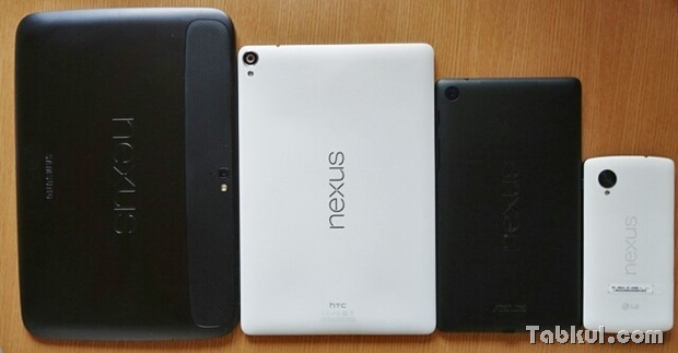 Nexusシリーズの「Stagefright攻撃」対策パッチOTAアップデート・リンクが判明