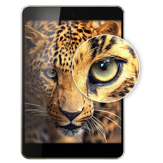 iPad mini風のRetina解像度7.85型『Hisense VIDAA PAD』発売、スペックと価格