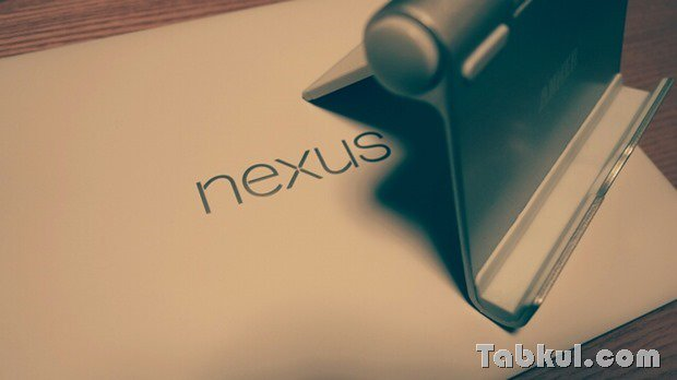 Nexus 9 で Huluを試す、バスタイムにジップロックで使った感想