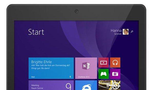 8型Windows『ODYS WinTab GEN 8』のハンズオン動画とスペック表