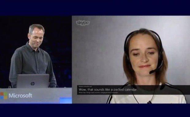 リアルタイム通訳『Skype Translator』プレビュー版は年内スタート、参加者を募集開始