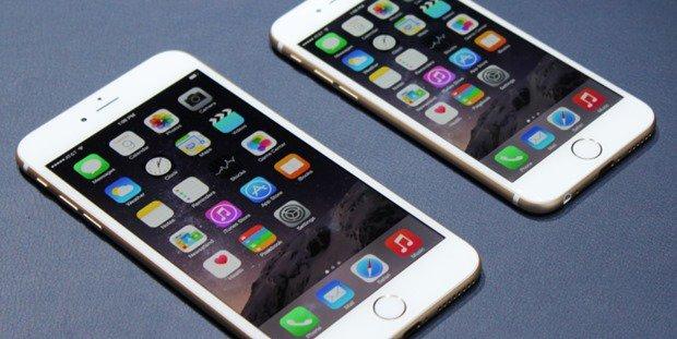 『iPhone 6 Plus』128GBモデル、TLCセル不具合でリコールか