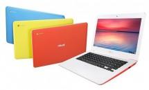 ASUS、『Chromebook C300MA 』の予約・発売日を発表―価格は29,800円~