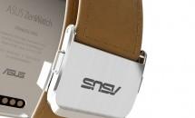 ASUS、音声通話できる『ZenWatch』を2015年Q3発売へ―2つのリストバンド型も発表予定