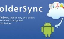 同期アプリ『FolderSync』が大型アップデート、Amazon Cloud DriveやLollipopのSDカードに対応など