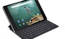 HTC Nexus 9 用 キーボード folio caseが値下げ、発売予定日は12/20へ繰上げ