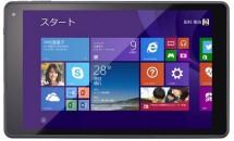 マウス、8型Windows『WN801V2-BK』発表―スペックと価格