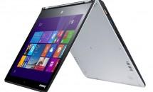 未発表11.6型『Lenovo YOGA 3 11』3機種が独アマゾンで予約開始、一部スペックと価格