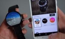 Android Wear 5.0.1 Lollipop OTAファイル公開、最新機能の動画―スマートウォッチ