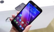 SIMフリー199ドル5.5型『ASUS ZenFone 2』のハンズオン動画、 #CES2015
