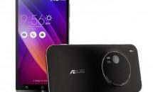 ASUS、光学3倍ズーム/デュアルSIM搭載スマホ『ZenFone Zoom (ZX550)』発表―ZenFone 2とスペック比較表・価格 #CES2015