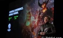 NVIDIA、次世代プロセッサ『Tegra X1』発表―GPU256コアへ #CES2015