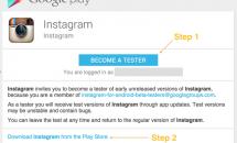 最新の『Instagram』を試せるベータプログラム開始、テスター募集中