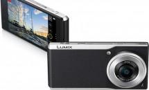 パナソニック、技適ありLTE対応デジカメ『Lumix DMC-CM1』を米国でも発売へ―スペックと価格