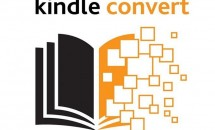 Amazon、スキャンデータのKindle変換ソフト『Kindle Convert for PC』発売