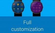 アプリの簡単アンインストール対応、Wear Mini Launcher 3.0へアップデート