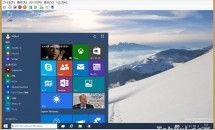 Surface Pro 2(Hyper-V)でWindows 10 TPを試す/初期セットアップ編